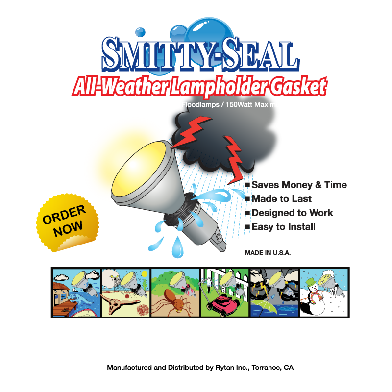 Smitty-Seal Order Page